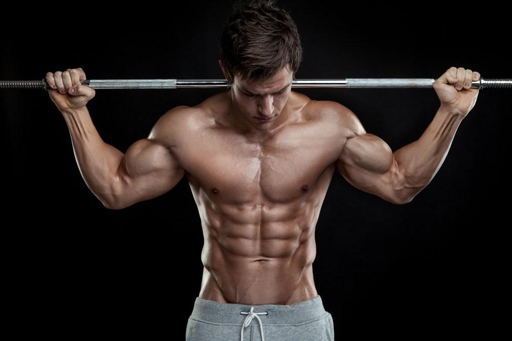Workout Supplement